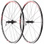 NEW! Fulcrum Racing5 Evolution (EVO) 2007 Road Wheelset