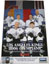 Los Angeles Kings 2006 Olympians Poster - Turin Games