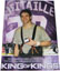 "Luc Robitaille 20 ""KING OF KINGS"" L.A. 551 Goals Poster"