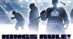 KINGS RULE! Kings Hockey