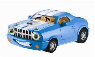 Chevron Toy Cars Moe Muscle RARE Collectible Series #43 NOV 2009 NIB Techron Gas7